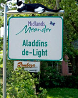 Aladdins De-Light